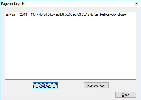 Git SSH Key Management with OpenSSH and Putty | Damir's Corner