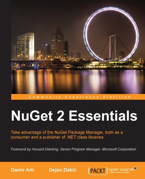NuGet 2 Essentials